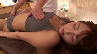 I yoni enjoy cunting and massage