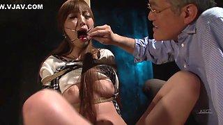 Anri Hoshizaki in SM House 18 part 1.2