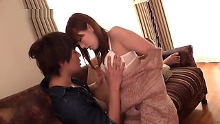 fucked my brother wife and he didn't know av subthai